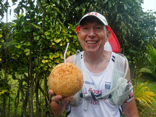 Cook Islands Quest 100