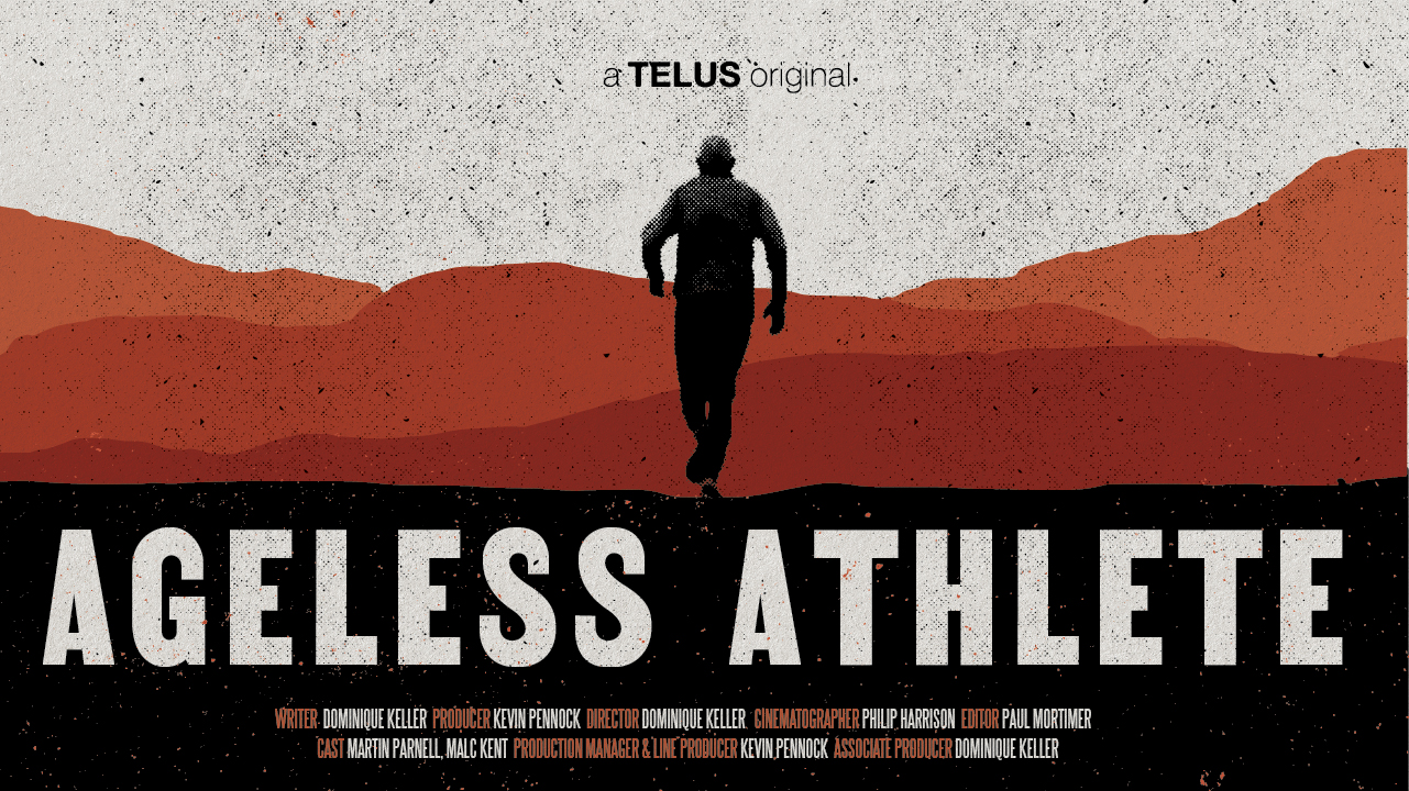The Ageless Athlete-Age is Just a Number